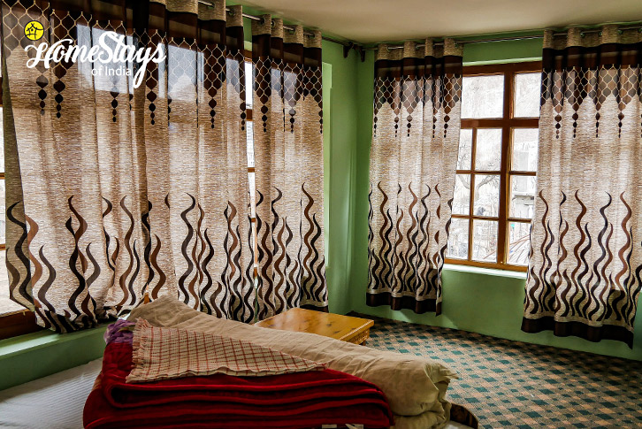 Room-01-Turtuk Homestay-Ladakh