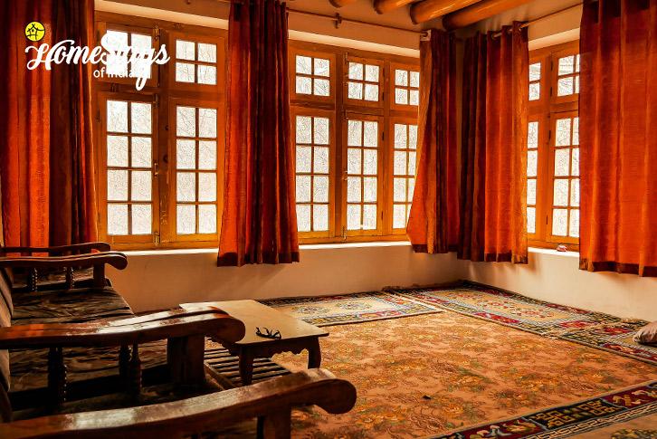 Room-02-Turtuk Homestay-Ladakh