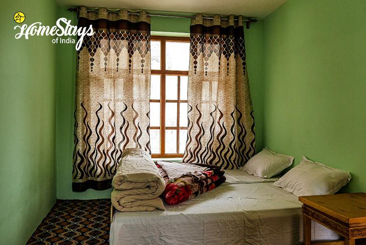 Room-1-Turtuk Homestay-Ladakh