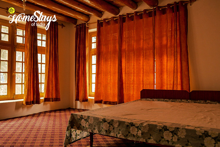 Room-2-Turtuk Homestay-Ladakh