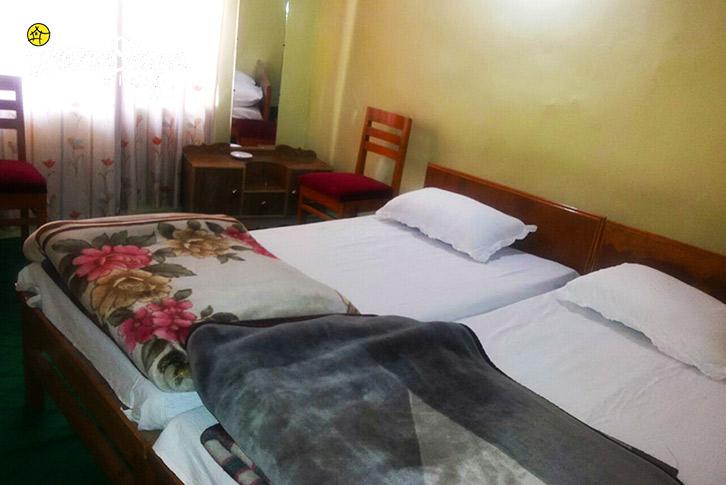 Room2_Mulbekh-Homestay-Kargil