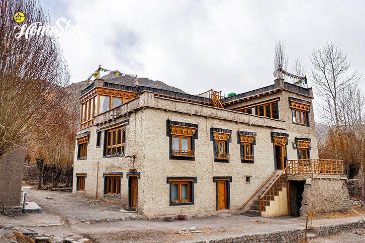 Stok Eco Village Homestay-Leh