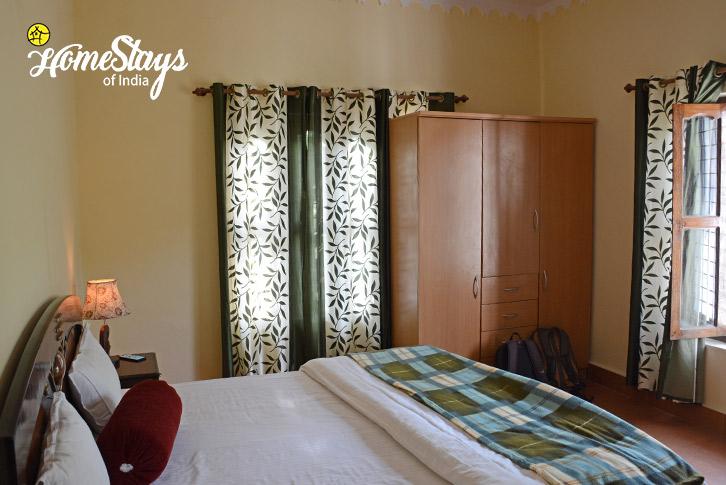 Suite Room-2-Jone's Estate Homestay-Bhimtal