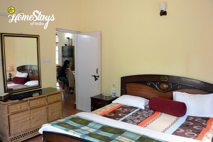 Suite Room-3-Jone's Estate Homestay-Bhimtal