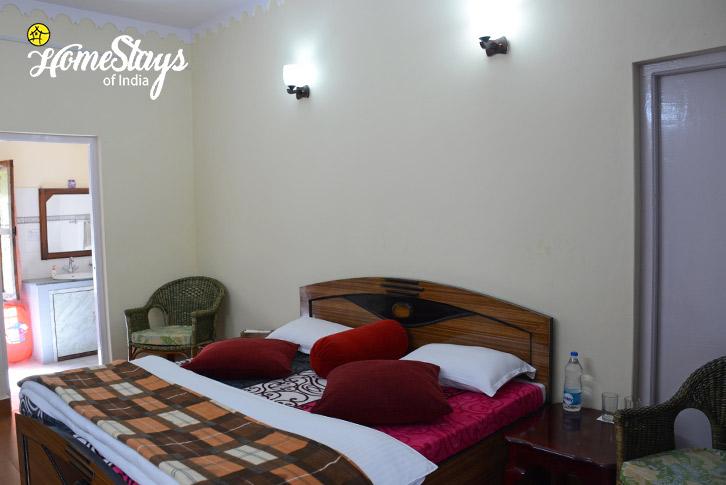 Suite Room-4-Jone's Estate Homestay-Bhimtal