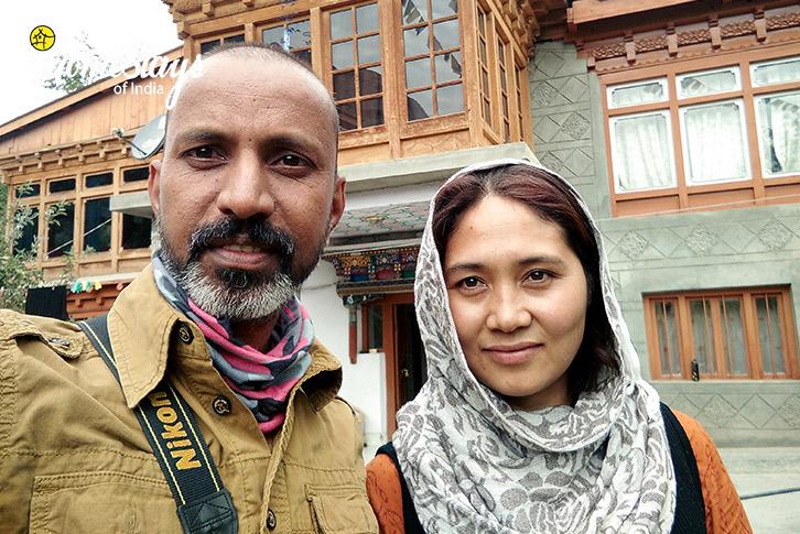 The-Host_Mulbekh-Homestay-Kargil