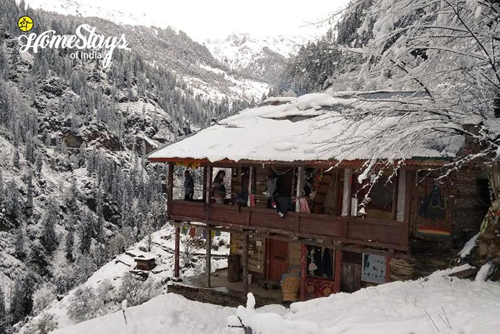 Winter_Malana Homestay