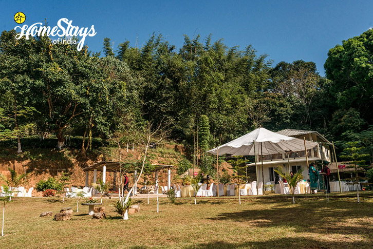Event Site-Umsaw Nongkharai Homestay-Ri Bhoi