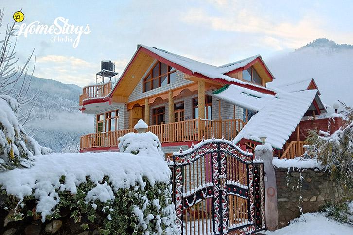 Winter4_Haripur-Homestay-Manali