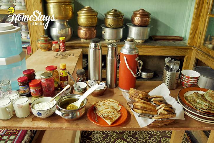 Kitchen-2-Likir-Homestay-Ladakh
