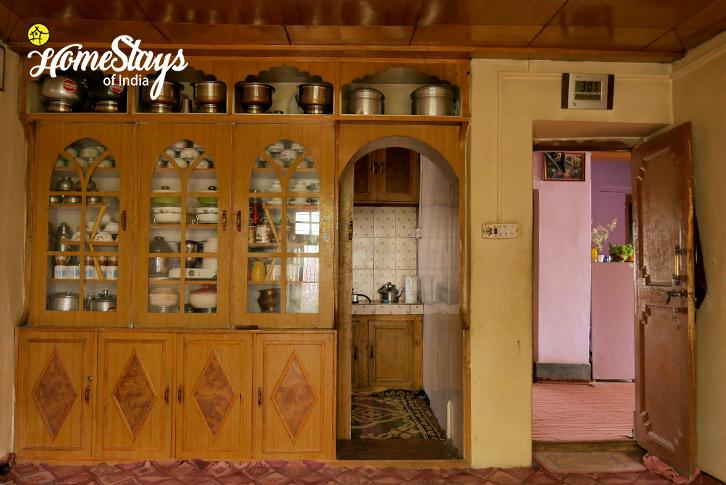 Kitchen-Hunder-Homestay-Nubra