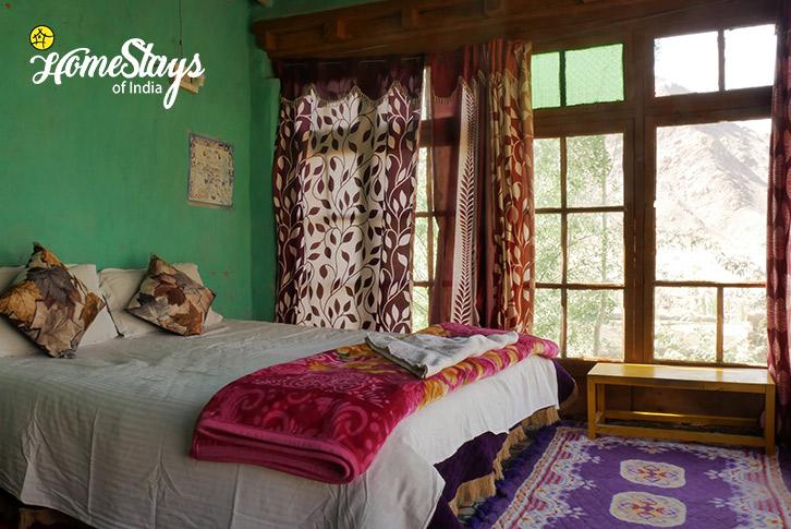 Room-3-Likir-Homestay-Ladakh