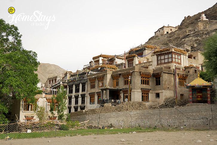 The Village-Temisgam Homestay-Leh
