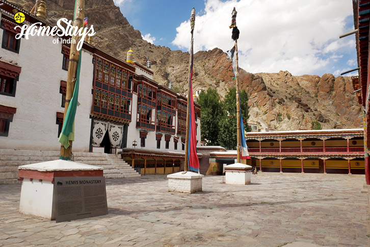 Hemis Monastery-2-Hemis Homestay-Leh