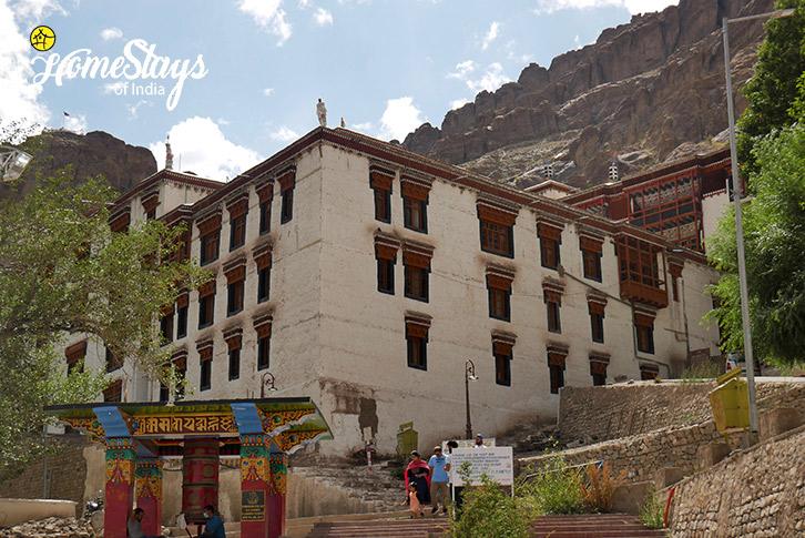 Hemis Monastery-3-Hemis Homestay-Leh