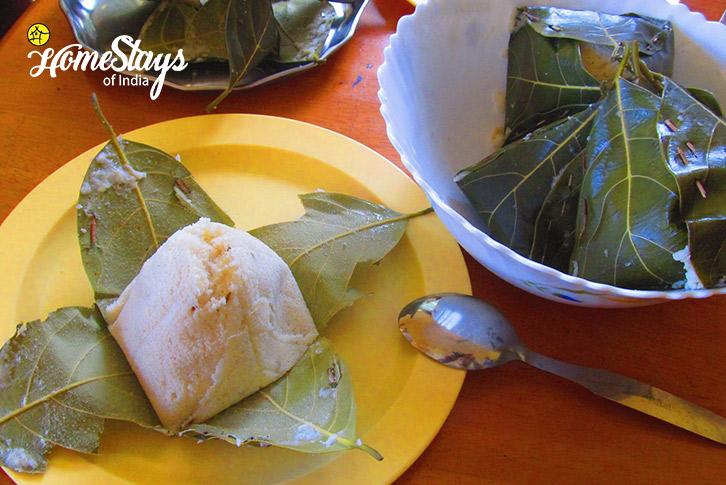 Local Dish-2-Ganesha Homestay-Gokarna
