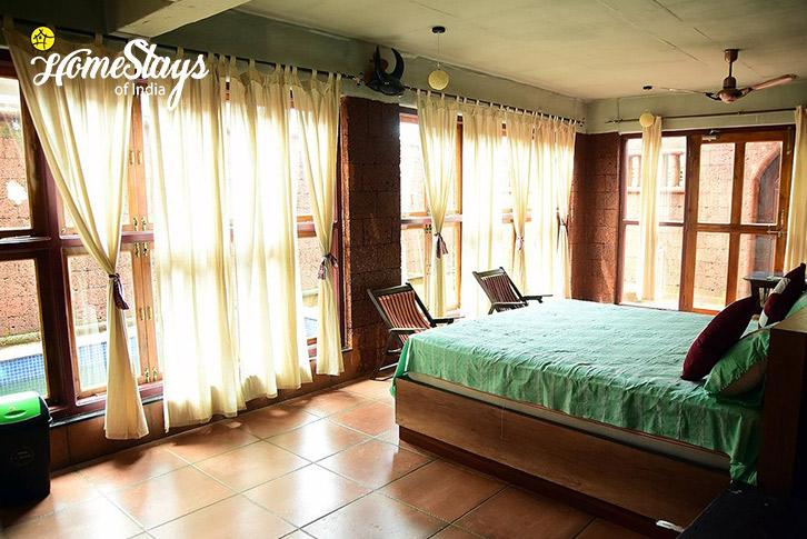 Room-01-Ganesha Homestay-Gokarna