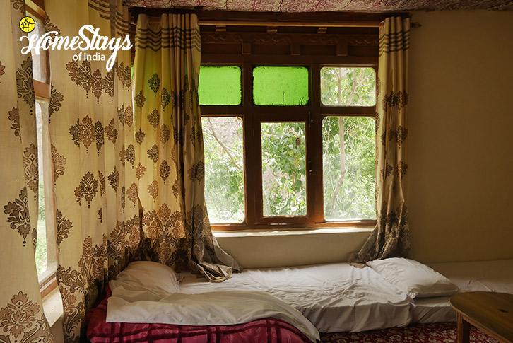 Room-1-Dah Homestay-3-Aryan Valley