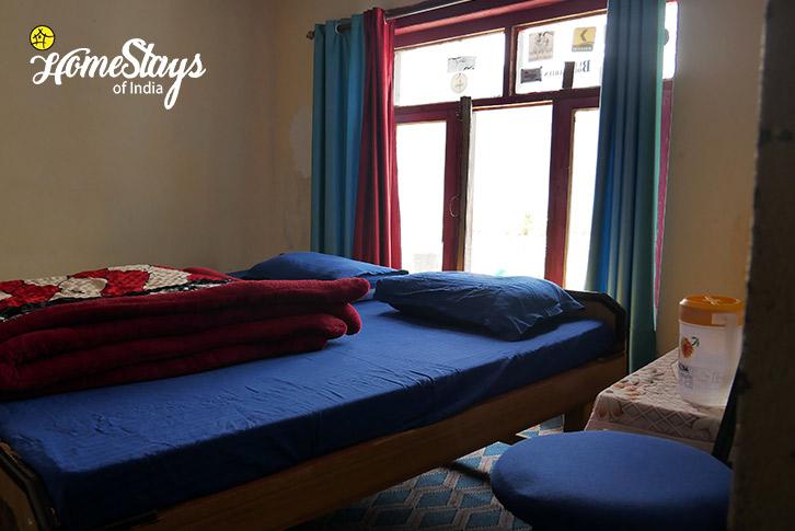 Room-1-Merak Homestay-Pangong
