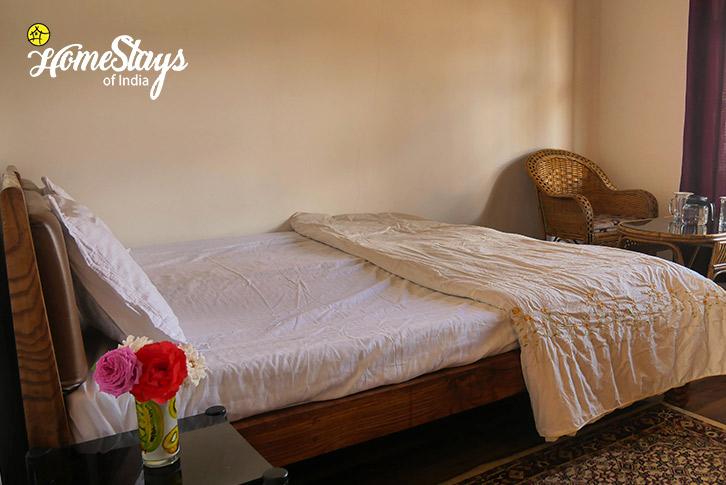 Room-2-Thiksey Homestay-Ladakh