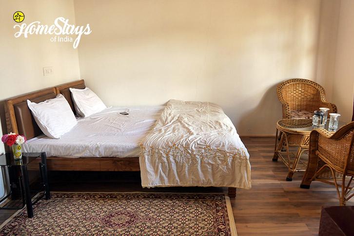 Room-3-Thiksey Homestay-Ladakh