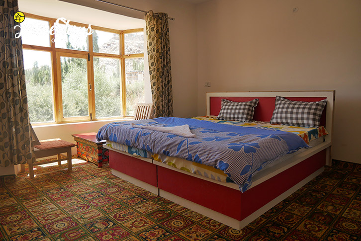Room-3-Upper-Changspa-Homestay-Leh