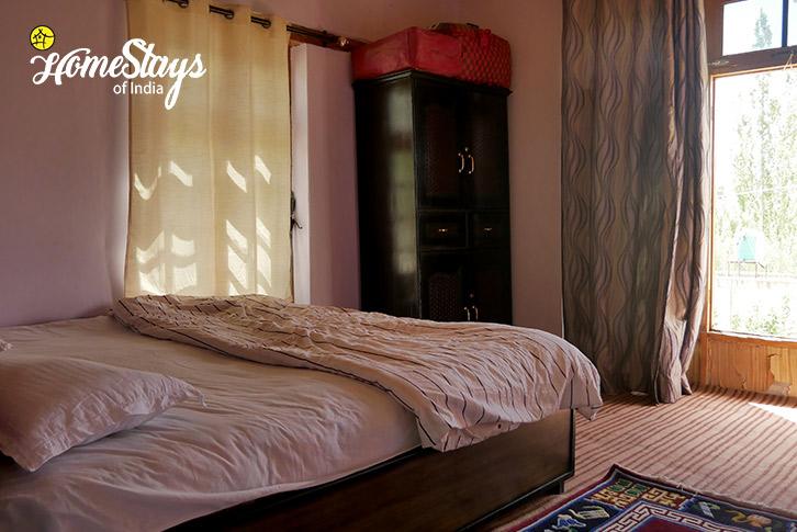 Room-5-Thiksey Homestay-Ladakh