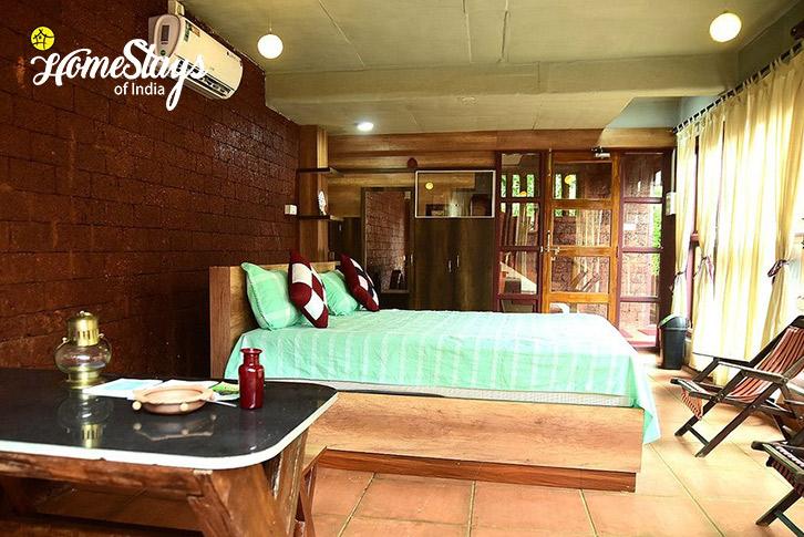 Room01-Ganesha Homestay-Gokarna