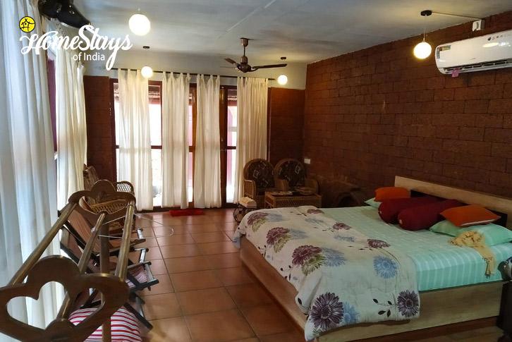 Room1-Ganesha Homestay-Gokarna