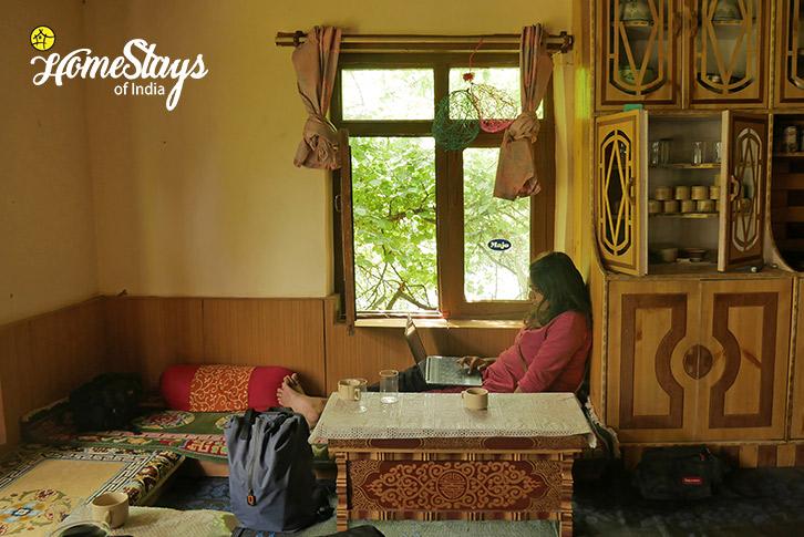 Study-Dah Homestay-3-Aryan Valley