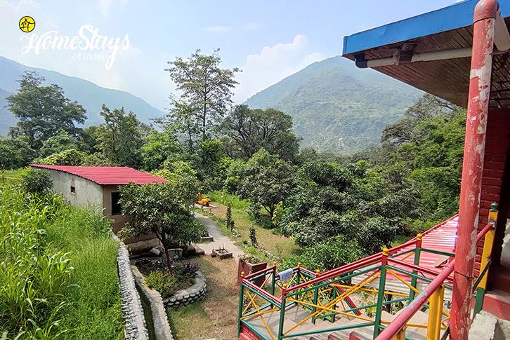 The-View-Ravi-Riverside-Homestay-Chamba