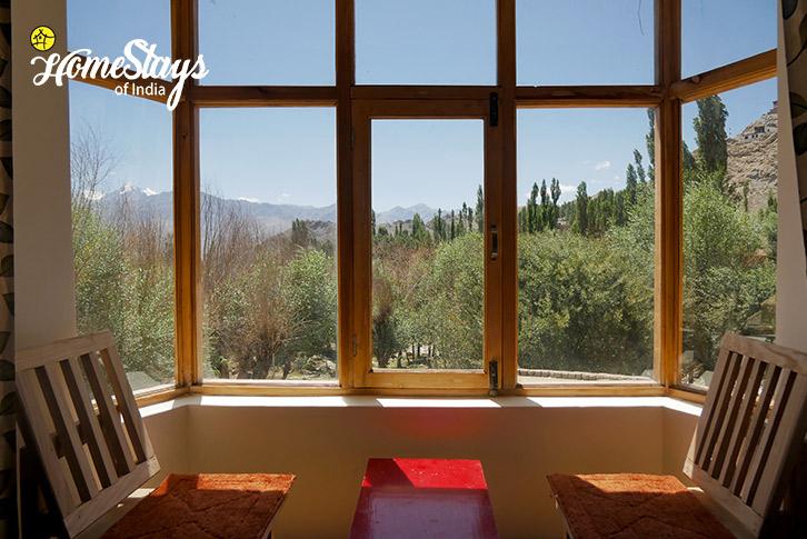 The View-Upper-Changspa-Homestay-Leh