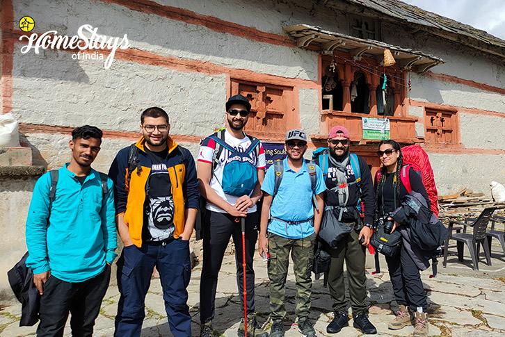 Trekking_Raithal Homestay-Uttarkashi