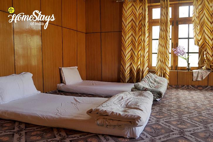 Twin Room-2-Thiksey Homestay-Ladakh