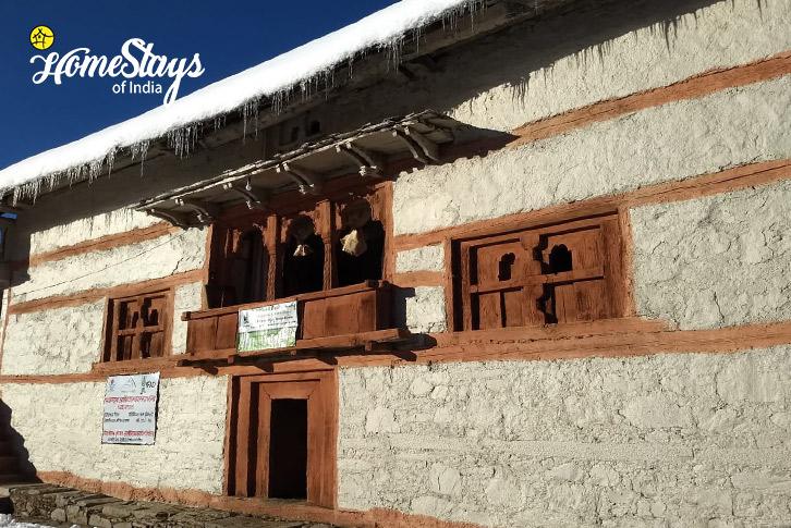 Winter5_Raithal Homestay-Uttarkashi