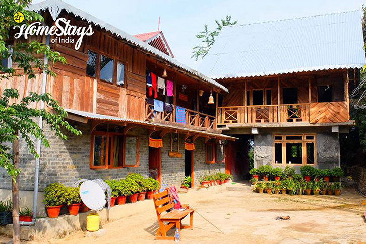 Khecheopalri-Homestay3-Sikkim